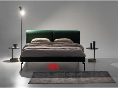 Знижка на ліжко -10% при покупці матраца